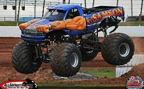 100 Samson Monster Truck S Pinterest Trucks Wheels And Cars