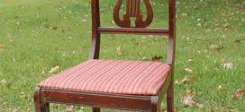 Lyre Back Chairs Antique by Coolest Lyre Back Dining Chairs Mahogany Duncan Phyfe Dining
