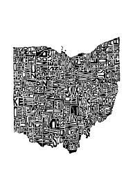 Christmas Tree Farms Near Wadsworth Ohio by Maps Ohio Map Of Ohio Cities Ohio Road Map C Pinterest