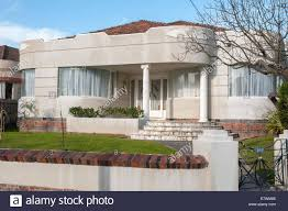 100 Art Deco Architecture Homes Waterfall Art Style In A Melbourne Suburb