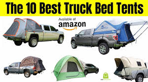 100 Tents For Truck Beds Top 10 Best Bed 2019 Bed For Camping