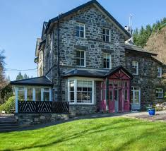 100 Summer Hill House Hill Guest Betwsycoed UK Bookingcom