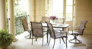martha stewart outdoor furniture collection