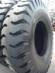 100 Tires For Trucks China OTR Dump Scrapers Haulage Earthmover