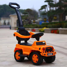 100 Ride On Trucks For Toddlers Kids Power Wheel Jeep Push Car For Baby Jeep Toy