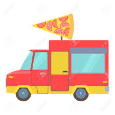 Food Truck With Slice Of Pizza Icon. Cartoon Illustration Of ... Delivery Truck Icon Flat Icons Creative Market Dump Truck Flat Icon Royalty Free Vector Image Cargo And Clock Excavator Line Stock Illustration I4897672 At Featurepics 19 Svg Huge Freebie Download For Werpoint Red Glossy Round Button Meble Lusia Silhouette Simple Semi Trailer Black Monochrome Style Shopatcloth Icons Restored 1965 Ford F250 Is The You Wish Had Youtube Ttruck Icontruck Vector Transport Icstransportation Forklift