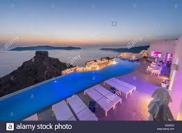 100 Santorini Grace Hotel Greece Cyclades Islands Island Thira Imerovigli
