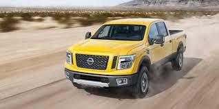 100 Nissan Diesel Trucks 2018 Titan XD FullSize Pickup Truck Design USA