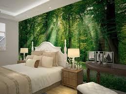 poster de chambre poster mural nature une bouffée d air frais en 33 idées