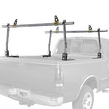 Amazon.com: Apex STR Ladder Rack (Pickup Truck Steel Adjustable ...