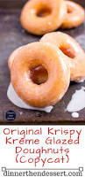Krispy Kreme Halloween Donuts Calories by 100 Best Go Nuts For Doughnuts Images On Pinterest Donut