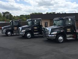 100 Tow Truck Beds OUR FLEET Speedy Recovery Services Inc