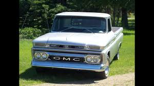 GMC Pickup 1965 Gmc Pickup Truck Youtube C10 Fast Lane Classic Cars Photo Gallery 2500 3500 View Source Image 6466 Pinterest And Chevrolet Stepside Advance Auto Parts 855 639 8454 20 Short Bed Southern Kentucky Classics Chevy History The Buyers Guide Drive Car Brochures 1973 1999 Gmc Sierra 1500 Moto Metal Mo970 Rancho Leveling Kit What Ever Happened To The Long Bed