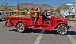 100 Old Fire Trucks FileBeatty FD Antique Truckjpg Wikimedia Commons