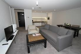 Burbury Apartments Barton Canberra Lounge And Dining