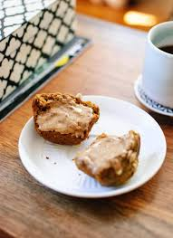 Pumpkin Scones Starbucks by Healthy Pumpkin Muffins Recipe Cookie And Kate