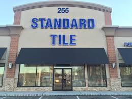 Ideal Tile Paramus New Jersey by Showrooms Standard Tile