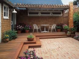 Free Building Plan For A Transitional Backyard Deck - Sunset 20 Hammock Hangout Ideas For Your Backyard Garden Lovers Club Best 25 Decks Ideas On Pinterest Decks And How To Build Floating Tutorial Novices A Simple Deck Hgtv Around Trees Tree Deck 15 Free Pergola Plans You Can Diy Today 2017 Cost A Prices Materials Build Backyard Wood Big Job Youtube Home Decor To Over Value City Fniture Black Dresser From Dirt Groundlevel The Wolven
