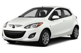 Mazda Mazda2 Hatchback Models Price Specs Reviews