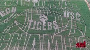 Denver Downs Pumpkin Patch Hours by Denver Downs Corn Maze Honors Sc Champions