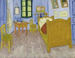 gogh chambre à arles file vincent gogh gogh s bedroom in arles