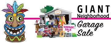 Local Realtors to host giant Neighborhood Garage Sales in Cypress
