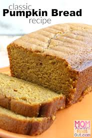 Libbys Pumpkin Bread Kit Instructions by Easy Pumpkin Bread Recipe Pumpkin Bread Recipes Easy Pumpkin