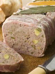 pate de dinde recettes terrine de dinde aux olives recettes de cuisine française
