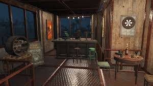 Stickman Death Living Room Hacked by Creative Clutter At Fallout 4 Nexus Mods And Community