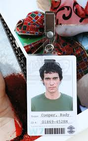 100 Dexter The Ice Truck Killer S Christian Camargo Rudy Cooper ID And