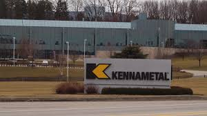 Dresser Rand Job Cuts by Christopher Rossi Appointed Ceo At Kennametal Effective Aug 1