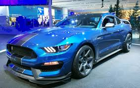2017 Ford Mustang GT500 super snake convertible price
