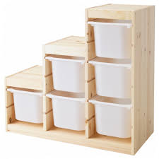 accessories astounding wooden frame storage with white plastic