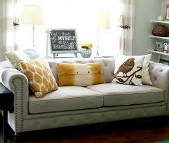 gordon tufted sofa 48 images small home ideas