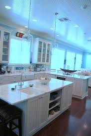 Kitchen Countertops Are A Focal Point To Any Coastal Home And Thornhill Construction Installs The