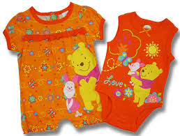 Winnie The Pooh Nursery Decorations by Winnie The Pooh Baby Clothes Gloss