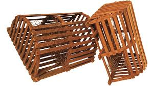 Decorative Lobster Traps Large by Diy Lobster Traps Sciencing