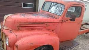 1947 Ford Pickup Classics For Sale - Classics On Autotrader