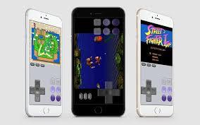 Install SNES Emulator on iPhone or iPad Running iOS 11