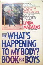 9780937858394 The Whats Happening To My Body Book For Boys A Growing Up