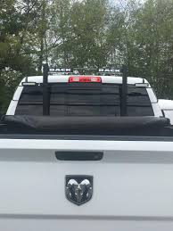 100 Back Rack Truck LED Lighting Cap World