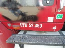 100 Tnt Truck Parts 2006 INTERNATIONAL 8600 MISC TRUCK PART FOR SALE 303470