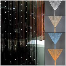 beaded curtains for doors uk curtains home design ideas