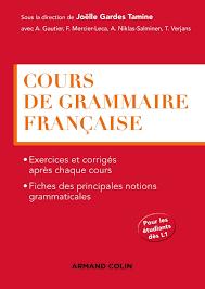 cours histoire moderne l1 cours de grammaire française armand colin