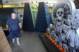 Anaheim Halloween Parade Time by Anaheim U0027s Halloween Parade Stays Old In A Good Way U2013 Orange