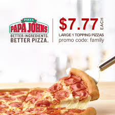 $7.77 Deal - Your Papa John's Papa Johns Coupons Shopping Deals Promo Codes January Free Coupon Generator Youtube March 2017 Great Of Henry County By Rob Simmons Issuu Dominos Sales Slow As Delivery Makes Ordering Other Food Free Pizza When You Spend 20 Always Current And Up To Date With The Jeffrey Bunch On Twitter Need Dinner For Game Help Farmington Home New Ph Pizza Chains Offer Promos World Day Inquirer 2019 All Know Before Go Get An Xl 2topping 10 Using Promo Johns Coupon 50 Off 2018 Gaia Freebies Links