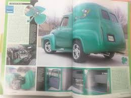 100 1955 Ford Panel Truck F100 For Sale ClassicCarscom CC966406