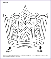 Saul Israels First King Story And Maze