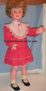 See A 1960s Thumbelina Doll In The Box YouTube