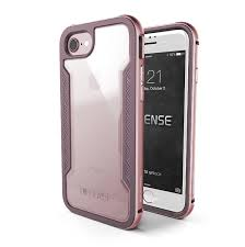 Amazon iPhone 7 Case X Doria Defense Shield Series
